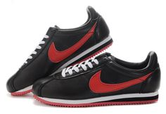 Buy Original Nike Cortez Women Leather Shoes Black Red Shoes Online from Reliable Original Nike Cortez Women Leather Shoes Black Red Shoes Online suppliers.Find Quality Original Nike Cortez Women Leather Shoes Black Red Shoes Online and more on Jordanbuy. Nike Cortez Mens, Nike Cortez Leather, Black Leather Shoes, Leather Men, Black Shoes, Michael Jordan Shoes, Air Jordan Shoes, Nike Air Max, Nike Shox Nz