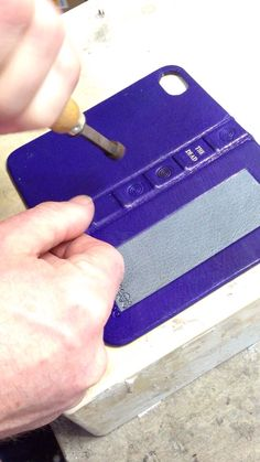 Making iPhone case Ipad Case, Iphone Cases, How To Make, Iphone Case, I Phone Cases