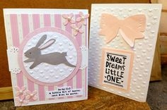 SWEET CARD by ClaudiaFuentes at Studio Calico