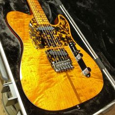HS Anderson  MadCat Telecaster