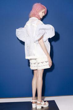 Xiao Li Fashion Design