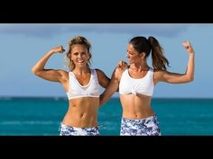 SLAY with K&K! BONUS Workout featured from Beach Babe 4! - YouTube 5/23/16