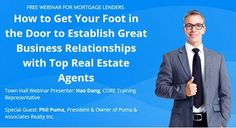 Real Estate Broker, 100m, Join, Tools, Learning, Business, Free, Instruments, Studying