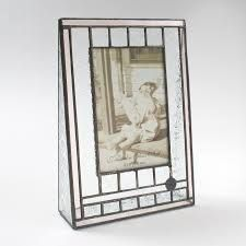 stained glass picture frame - Google Search