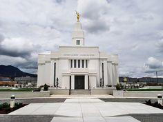 Quetzaltenango Guatemala LDS (Mormon) Temple