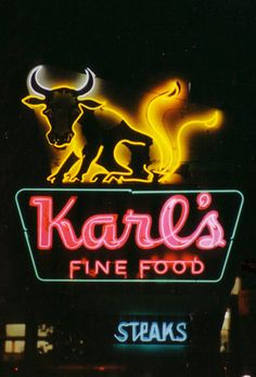 new hampshire weirs beach neon signs - Google Search