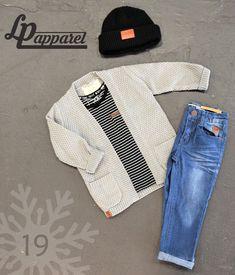 Beanie: SF Series - Black / Vests: Grey Bohemian / Jersey: Matelot Series - Black & White / Pants: Skateboard cut - Blue * L&P exclusive *