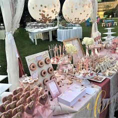 This gorgeous dessert table was for a beautiful little girl's baptism! Baptism Dessert Table, Baptism Desserts, Dessert Tables, Baptism Ideas, Beautiful Little Girls, Cookie Jars, Table Settings, Table Decorations, Dessert Table