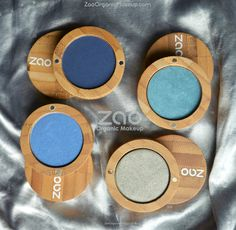 Enhance your eyes with long-lasting natural pigments!  Pearly or Matte, infused with ginger root extract, sunflower & olive oil, bamboo stem powder and all the skincare properties of 100% #natural ingredients! #ChemicalFree  #EcologicalSophistication ZaoOrganicMakeup.com #NoNanoparticles #ParabenFree #NoPhthalates #SafeMakeup #CleanBeauty #CrueltyFree #Refillable #Sustainable #LuxuryMakeup #CleanMakeup #CleanBeautyRevolution #NoAnimalTesting #HealthyLiving #Makeup #Highlight #MakeupLover…