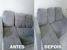 - Aprenda a preparar essa maravilhosa receita de Dicas para limpar o sofá. Até mesmo para as manchas mais complicadas