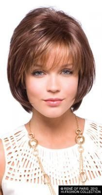 classic collar length bob                                                                                                                                                                                 More