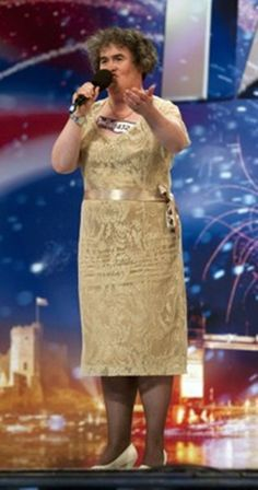 """Susan Boyle: Síndrome de Asperger""  :: Dra. Yolanda Pica :: La Razón :: 30 de abril de 2017"