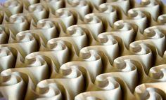 Quadra-D #origami #tessellation
