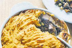 Southland venison cottage pie recipe, Bite – Cottage pies have been popping up… Deer Recipes, Game Recipes, Pie Game, Eat Me Drink Me, Venison Recipes, Cottage Pie, Frozen Meals, Menu Restaurant, Winter Food