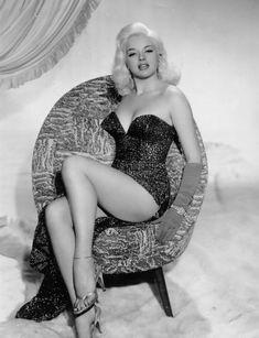 Diana Dors (10/23/1931-5/4/1984)