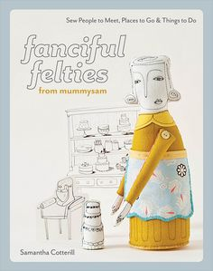 the front cover of my upcoming book! by mummysam, via Flickr