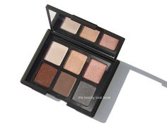 The Beauty Look Book: NARS American Dream Eyeshadow Palette