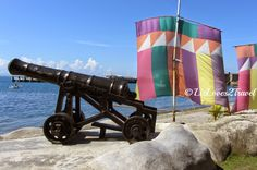 Zamboanga City in a Day: Things To See and Do ~ The Bookworm Traveler Zamboanga City, Southeast Asia, Book Worms, Philippines, Baby Strollers, Blog, Travel, Baby Prams, Viajes