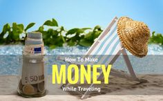 How to Plan My Adventure - Make Money Travelling