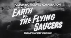 Eart vs. the Flying Saucers (1956)