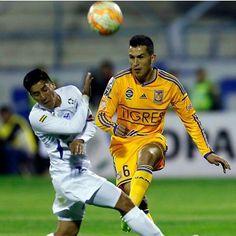 Club San Jose vs Tigres Copa Libertadores
