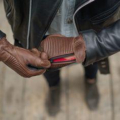 Roland Sands Gezel Glove