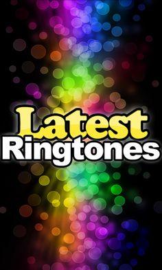 Download Latest Ringtones Free