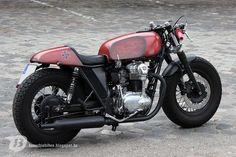 W650 by brauchisbikes