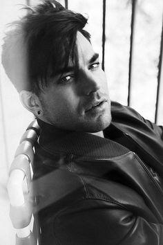 Sexy Adam Lambert   Souce: Austin Hargrave