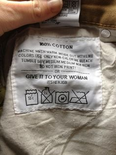 shameful - it didn't say to say Please and instruct to help with folding.