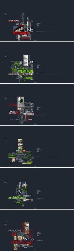 Cover per il sito www.gariselliassociati.it con uscita bimestrale. Anno 5: Per Addizione. Progetto www.gariselliassociati.it