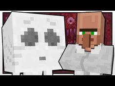 Minecraft | GHOST HUNTING MISSION | Custom Mod Adventure - YouTube
