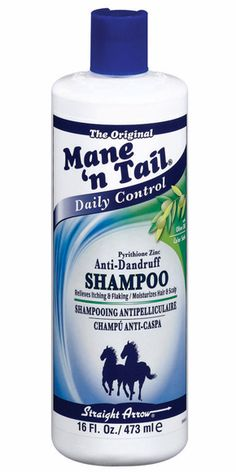 Straight arrow Mane n tail daily control anti-dandruff conditioner - 16 oz It is for gentle cleaning for a healthy scalp and manageable hair and keeps the hair smooth. , Mane n Tail , Hair Care Products , Straight Arrow Products Inc. Mane And Tail Shampoo, Mane N Tail, Hair Shampoo, Best Shampoo For Dandruff, Hair Dandruff, Products For Damaged Hair, Hair Products, Beauty Products, Dandruff Solutions