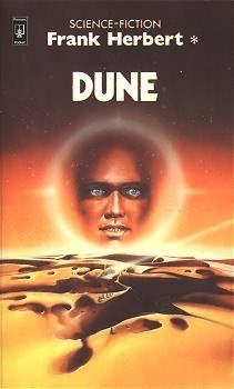 Cliquez pour accéder à la fiche du livre : 'Dune - 1'