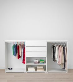Ikea PLATSA System