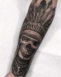 Fibs Tattoo
