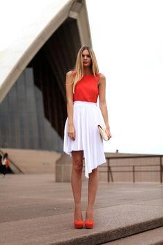 DIY!!!! That skirt!!!!