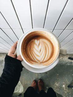 happily // ✧ coffee is life Coffee Latte Art, Coffee Is Life, I Love Coffee, Espresso Coffee, Coffee Cafe, My Coffee, Starbucks Coffee, Coffee Drinks, Coffee Girl