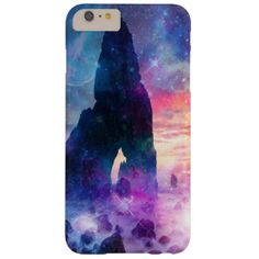 Dreamer's Cove Barely There iPhone 6 Plus Case