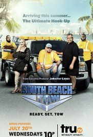 Watch South Beach Tow Online Season 3. Towing vehicles while facing different levels of opposition from vehicle owners.
