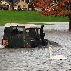 Land Rover Defender at work #landrover #landrovers #landroverlove #landroverpics #landroverphotos #landroverdefender #defender #flood #picoftheday #carpics #caroftheday #carofinstagram #autostories #rescue #wading by autostories Land Rover Defender at work #landrover #landrovers #landroverlove #landroverpics #landroverphotos #landroverdefender #defender #flood #picoftheday #carpics #caroftheday #carofinstagram #autostories #rescue #wading