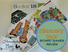 Great idea Fun family Friday game night see all our games at www.discoverytoys.com/starzlght http://enchantedhomeschoolingmom.org/2014/11/discovery-toys-board-games-review/