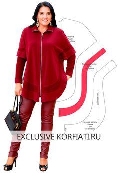 Drawing a cape pattern - Martokizza Fashion Poses, Skirt Fashion, Diy Clothing, Sewing Clothes, Dart Shirts, Costura Fashion, Boho Fashion Over 40, Cape Pattern, Jacket Pattern