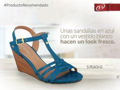 #shoes #blue #mujer #woman #latina #fashion #moda #elegant #elregalodemamaestaencuartaetapa #casual #zapatos #calzado #cccuartaetapa Bosi Local 110