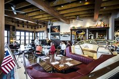 """<b><a href=""""http://www.theboathouseorlando.com/"""">The Boathouse</a></b> <br>1620 Buena Vista Drive 
