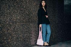 Buro 24/7's Meruyert Ibragim shares her style secrets.