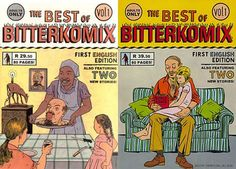 Best Of Bitterkomix by Conrad Botes & Anton Kannemeyer South African Artists, Graphic Novels, News Stories, Anton, Artist Art, Love Art, Mixed Media Art, Illustrators, Comics