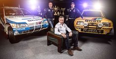 Stéphane Peterhansel correrá con Peugeot el Dakar 2015 | QuintaMarcha.com