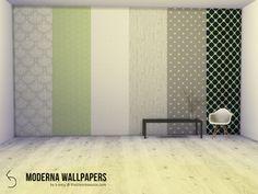 Sims 4 Walls