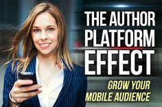 The Author Platform Effect | Nessgraphica Blog